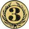 EMBLÉM E 03 3.místo
