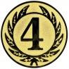 EMBLÉM E 04 4.místo