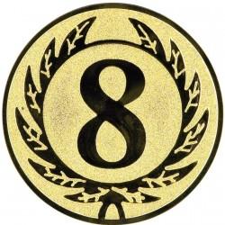 E 08 8.místo