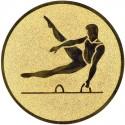 E 16 gymnastika muži