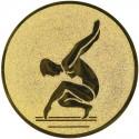 E 17 gymnastika ženy