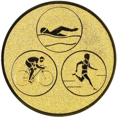 E 18 triatlon