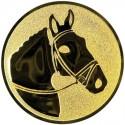 E 24 koňská hlava