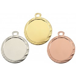 Medaile M1702