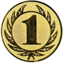 E 01 1.místo