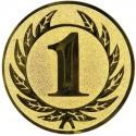 EMBLÉM E 01 1.místo