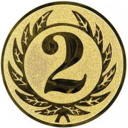 E 02 2.místo