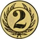 EMBLÉM E 02 2.místo