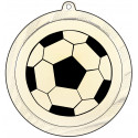 medaile kopaná