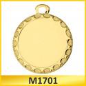 medaile M1701