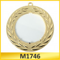 medaile M1746