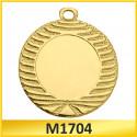 medaile M1704