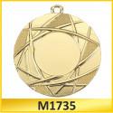 medaile M1735