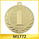 medaile M1772