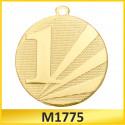 medaile M1775