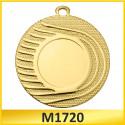 medaile M1720