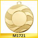 medaile M1721