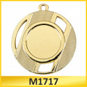 medaile M1717