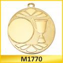medaile M1770