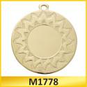 medaile M1778