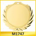 medaile M1747