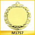 medaile M1757