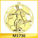 medaile M1736