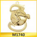 medaile M1740