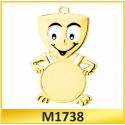 medaile M1738