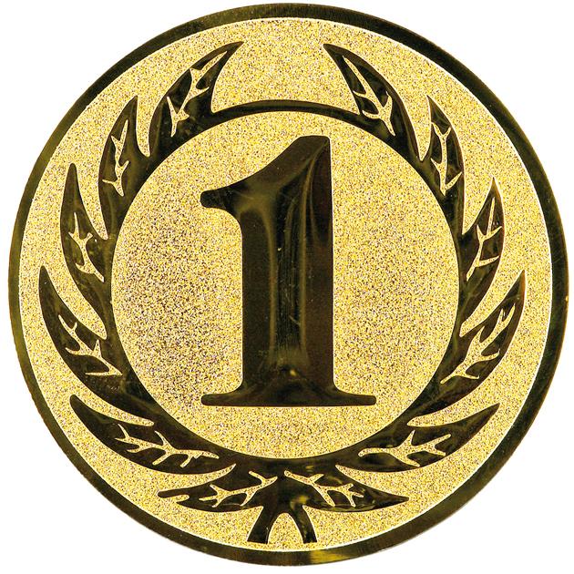 E01 1.místo